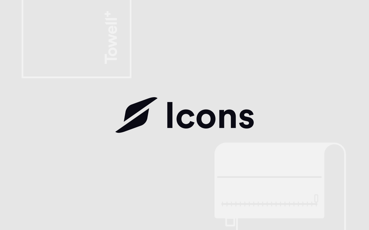 STRYVE Icons